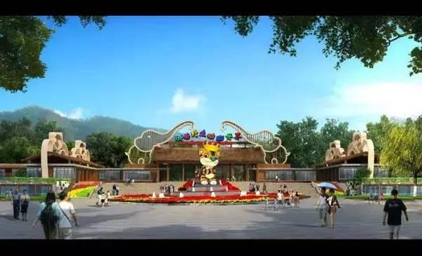 济南野生动物世界作为国内独一无二的森林野生动物园,在亚洲也堪称一